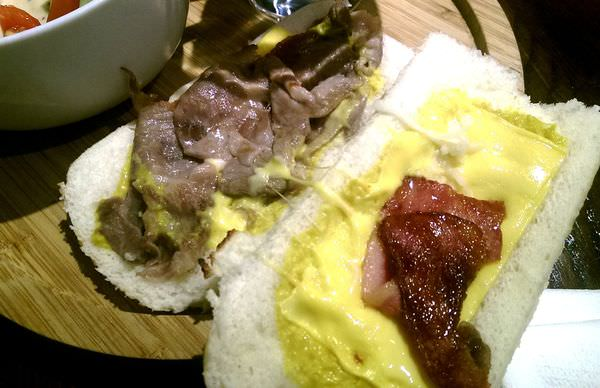 桃園中壢區・咖啡館》鹿點Promised Land-充滿驚喜的氣質咖啡館