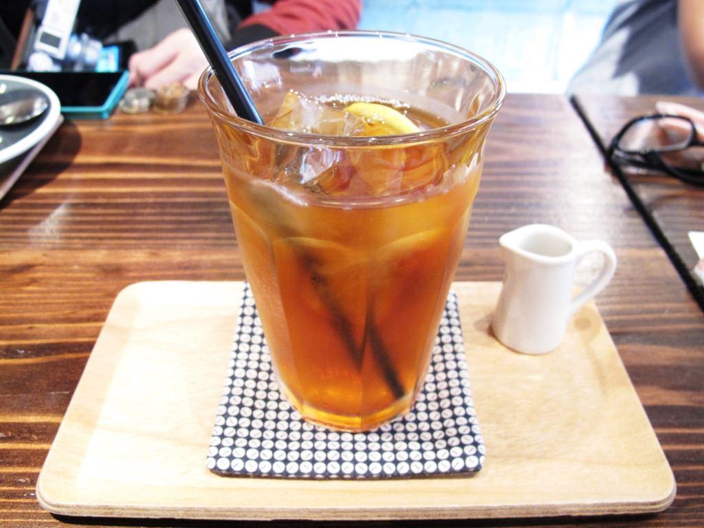 日本京都咖啡館│Vermillion 在京都預見墨爾本咖啡