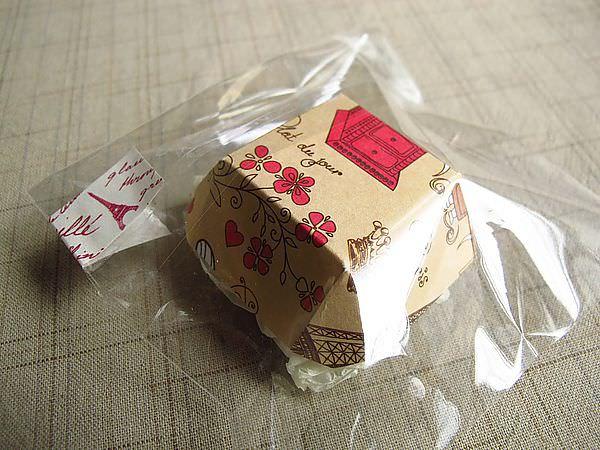 【手作橡皮章】好時節。法式手工果醬--8個關於甜甜果醬的印章