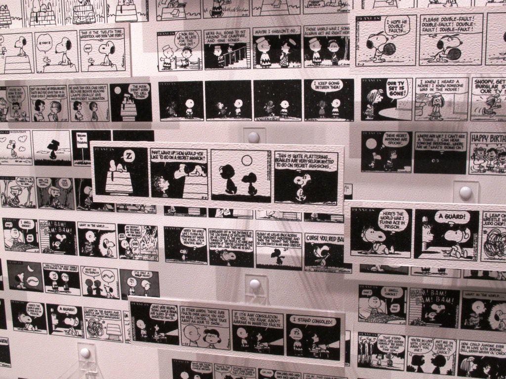 【東京展覽】史努比博物館經典特展 - 海外唯一就在東京六本木