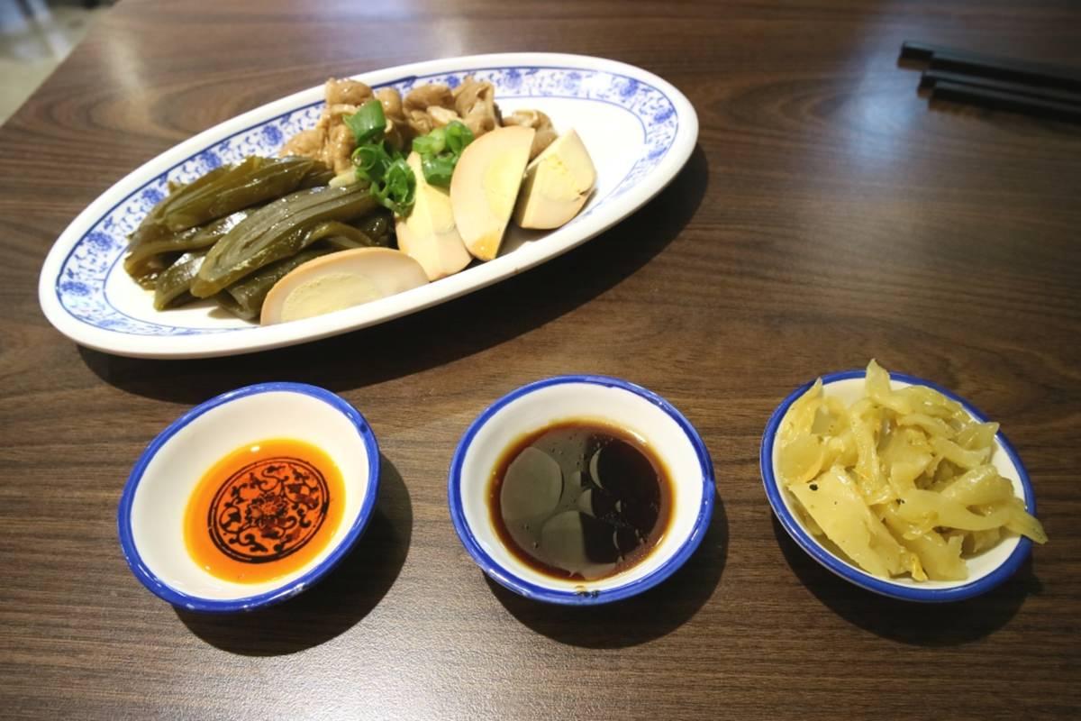 新竹竹北牛肉麵|段純貞四川牛肉麵 麻辣口味一吃上癮