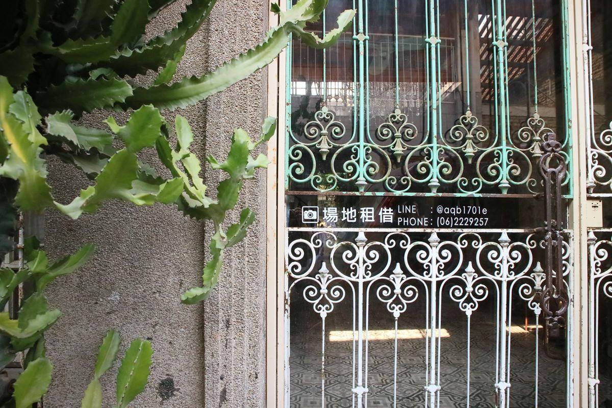台南西區景點|正興街、國華街、神農街 來一趟穿越時空的散步之旅