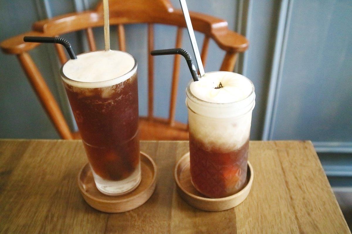新竹咖啡館推薦|布蕾咖啡 Cafe Brule 滿足你的南法鄉村夢幻早午餐