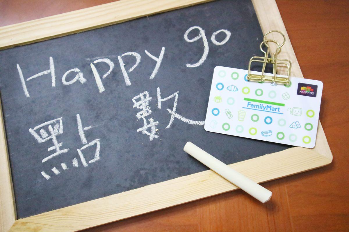 Happy Go兌點祕技|Happy Go點數超好用 幫你把花費都換成點數賺回來