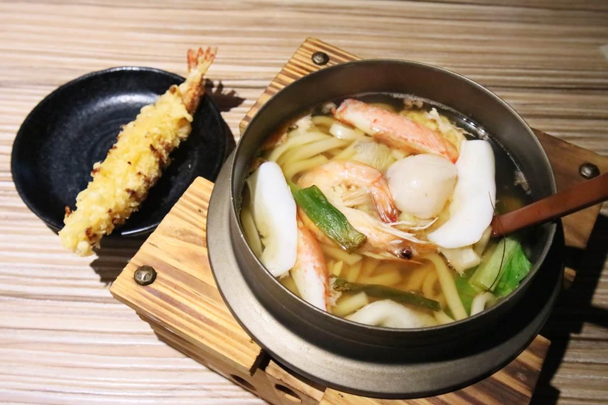 台北天母平價日式料理|長鴻丼屋「丼飯、刺身、和食」 百元價格千元享受