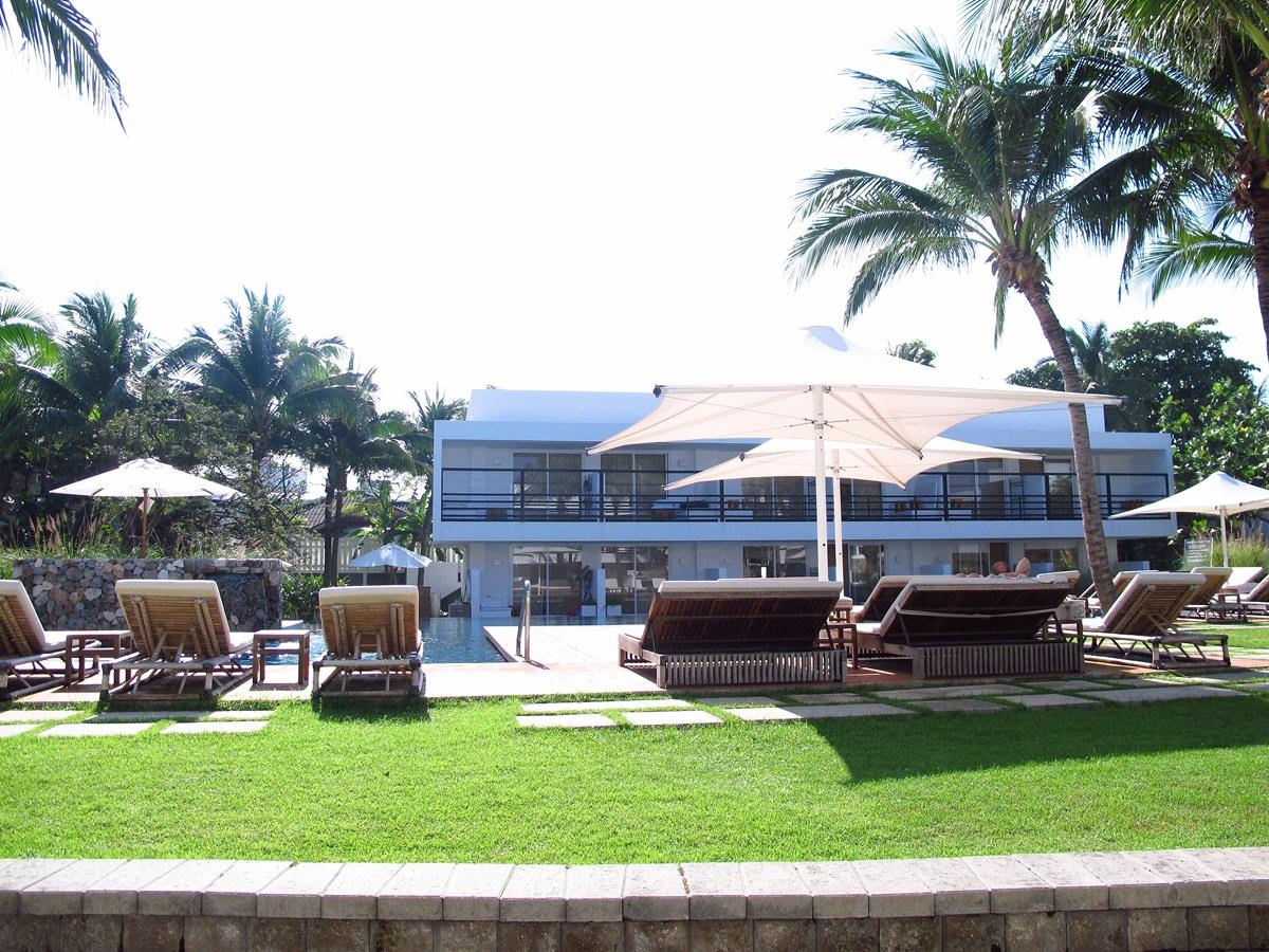 泰國住宿推薦│普塔拉薩渡假村Putahracsa Resort 華欣度假飯店媲美海島旅行