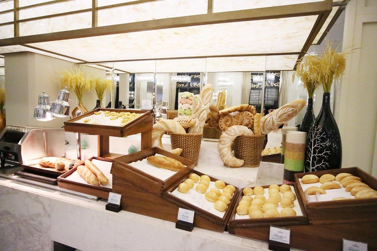 越南芽莊海島旅行|珍珠度假村Vinpearl Nha Trang Resort 早中晚滿足你挑剔的味蕾
