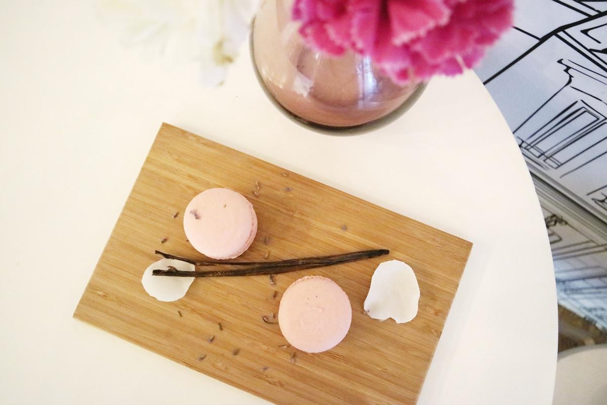 台北東區法式冰淇淋|O Rose法式天然高品質冰淇淋 玫瑰甜筒讓空氣充滿粉紅泡泡