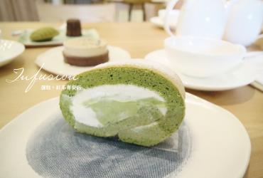 嘉義甜點推薦|Infusion蛋糕。紅茶專賣店 每週只開四天的超任性美味下午茶店