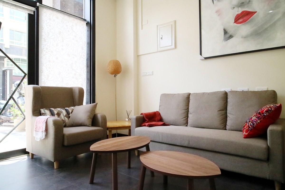 太太們的客廳Ladies Living Room|在自家客廳與姊妹們來場午茶約會