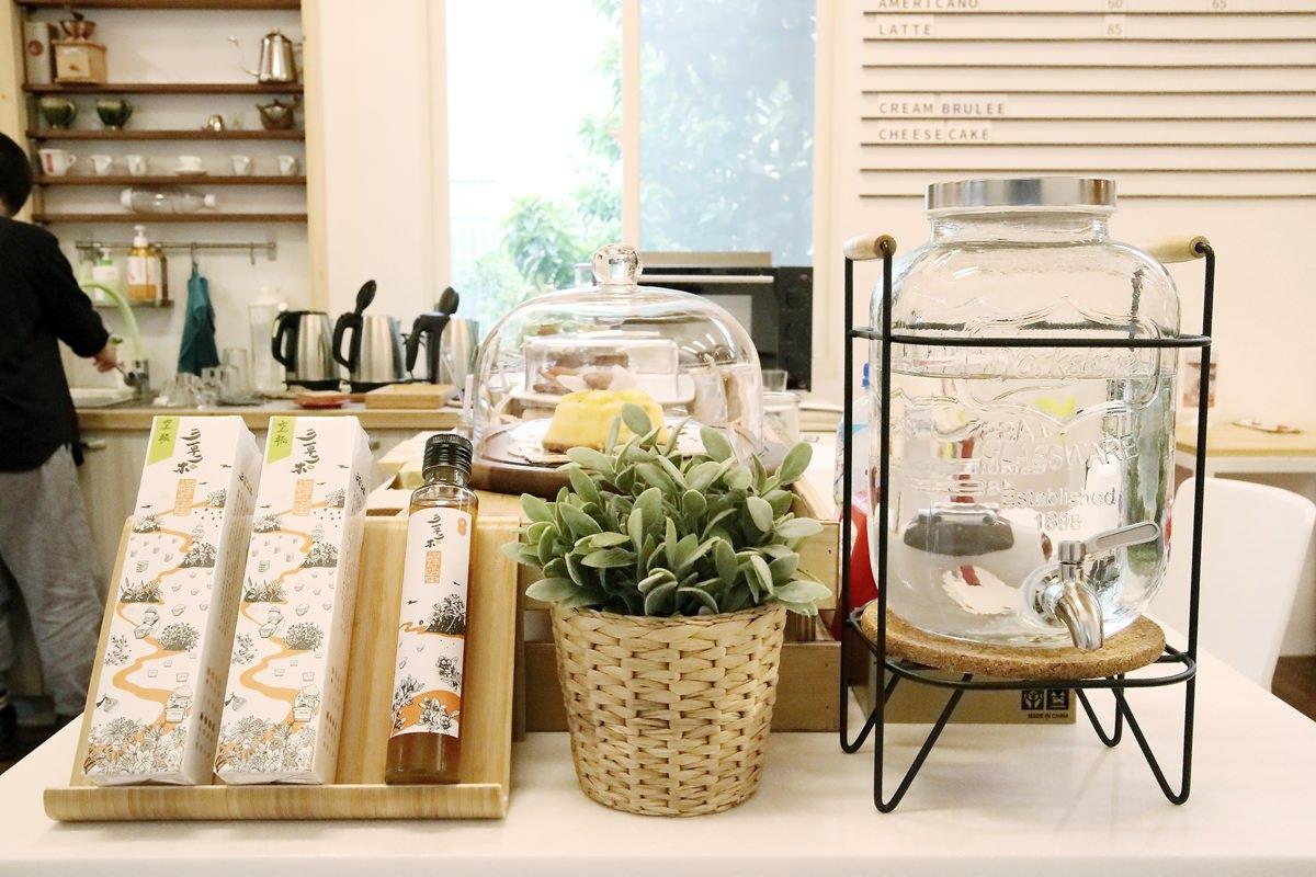 雲林斗六咖啡廳|原域咖啡雲科二店 不限時的職人等級咖啡館