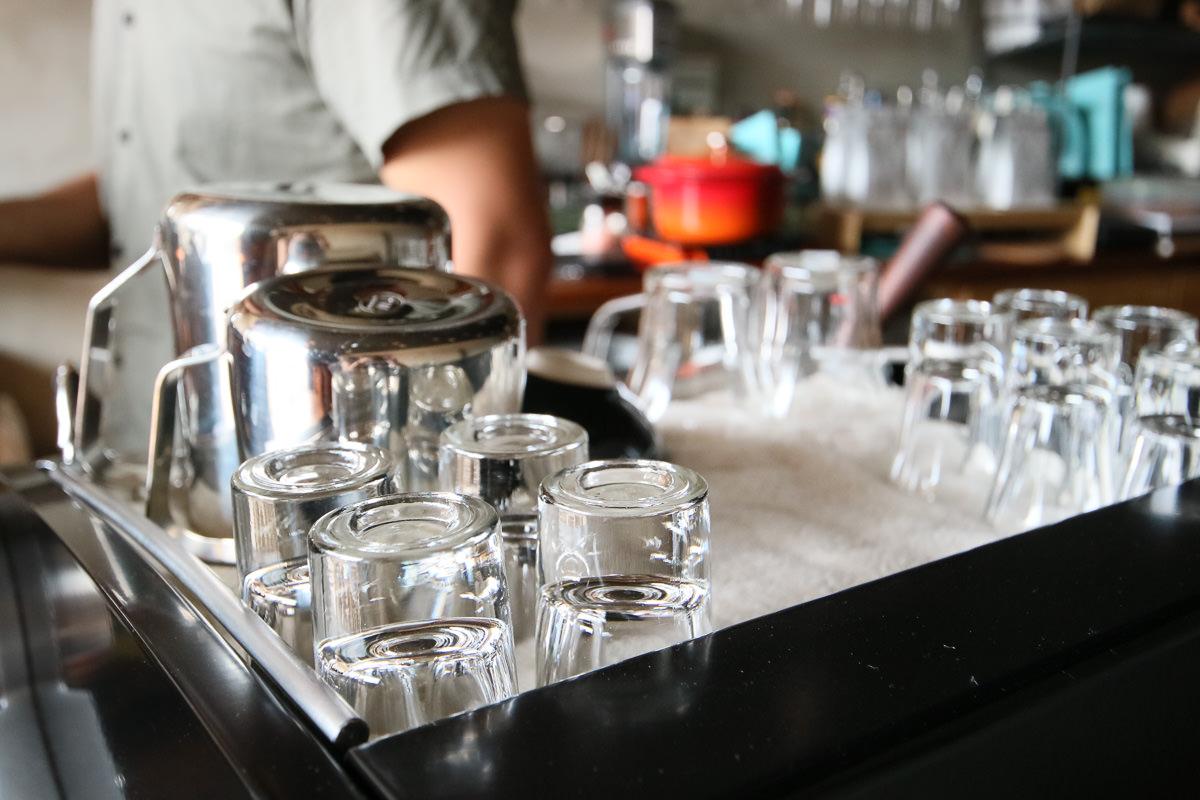 雲林斗六咖啡館|Maimenla Café 巷弄中的質感咖啡館