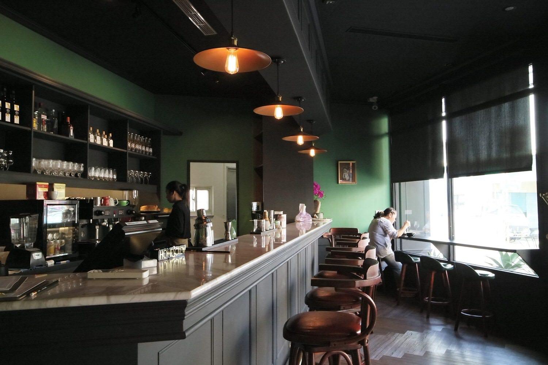 雲林斗六早午餐|Homescrew Bistro 一秒到歐洲的超質感小餐館