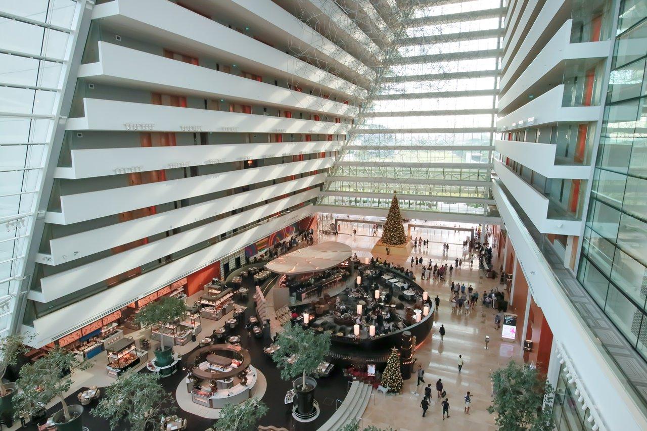 新加坡自由行攻略|行前準備 氣候 交通 外幣 簽證 網路