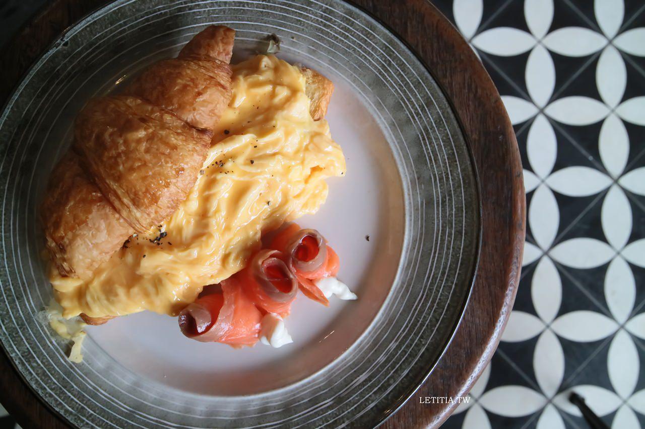 新加坡早午餐|Two Bakers 每天手工現做的麵包咖啡館