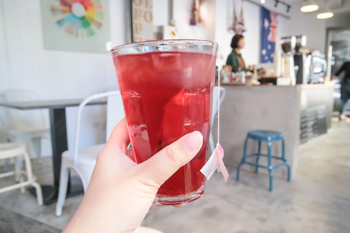 桃園咖啡推薦|solo Coffee 帶著澳洲隨興悠閒風格的咖啡館