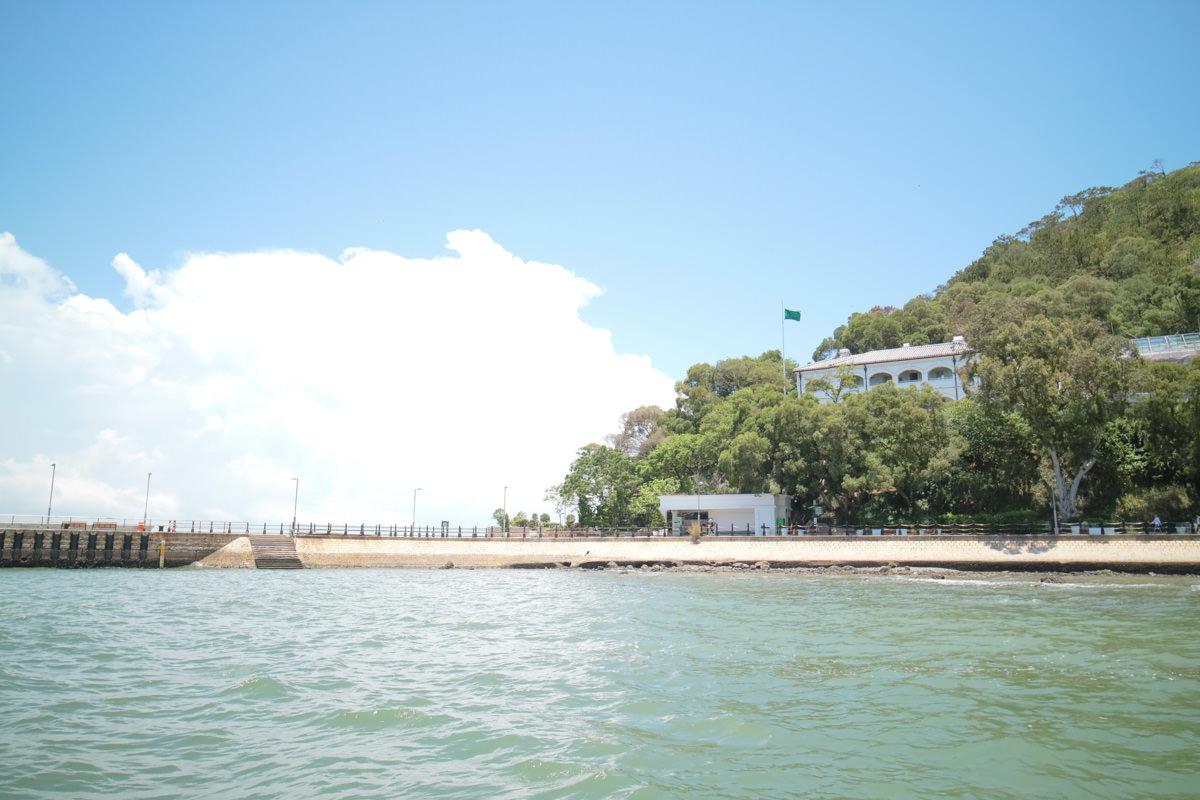 香港景點 大澳漁村 來場不一樣的懷舊之旅 體驗道地香港漁村