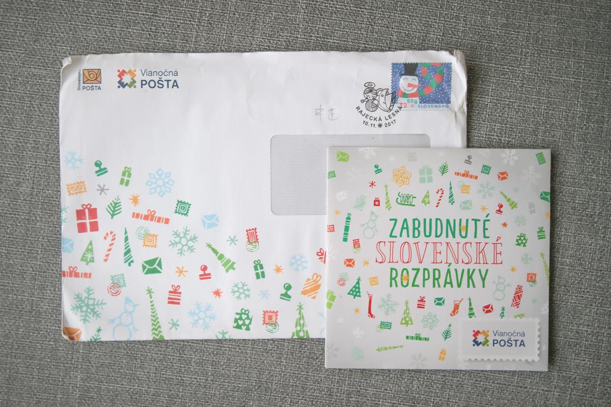 寫信給聖誕老人|2017 各國聖誕老公公回信