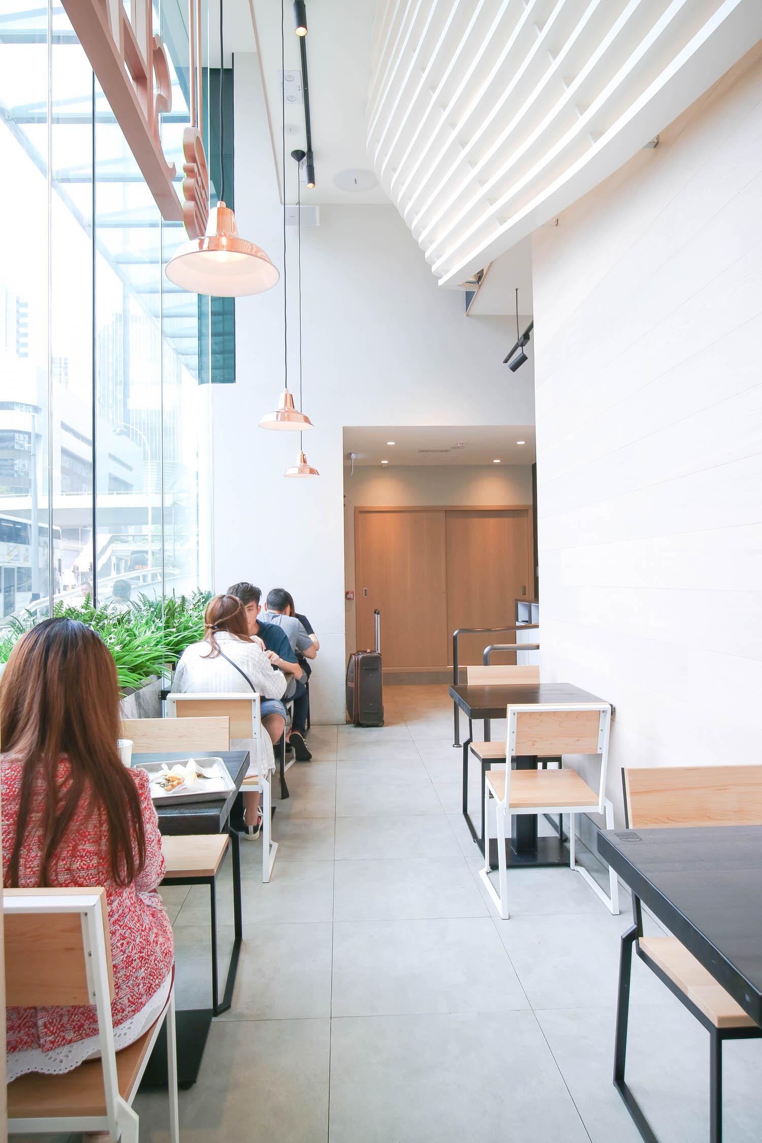 香港美食|Shake Shack 美國紐約最火漢堡店香港也吃的到