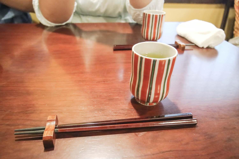 日本川越美食|小川菊OGAKIKU 飄香百年名店的鰻魚飯