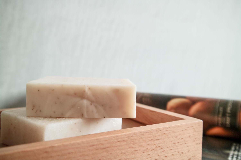小小選物 希芙手工皂sifsoap 專為女孩們設計的淨膚體驗