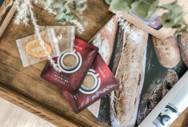 小小選物|周末在家開一間咖啡館 過手職人選品X艾娜莊園果香美人咖啡清爽組