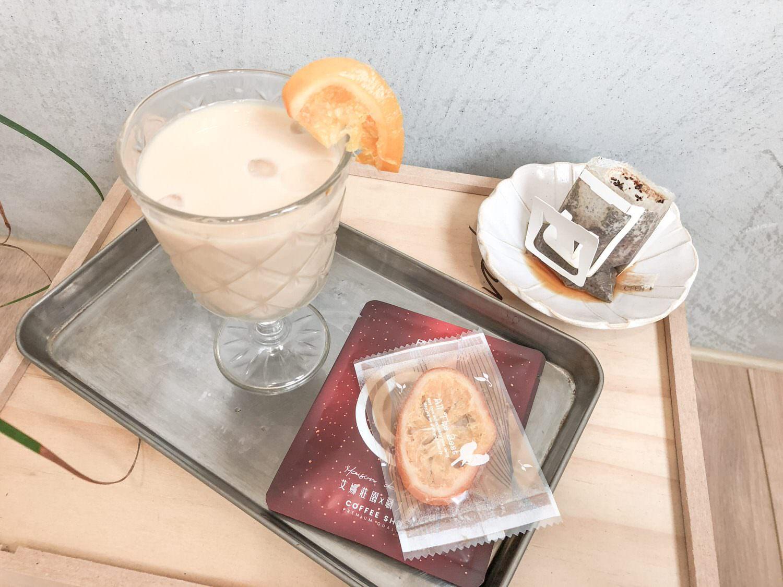 小小選物 周末在家開一間咖啡館 過手職人選品X艾娜莊園果香美人咖啡清爽組