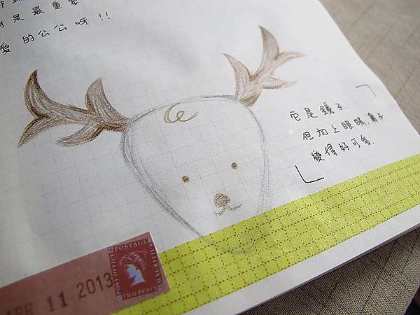 【手帳記錄】2013.04