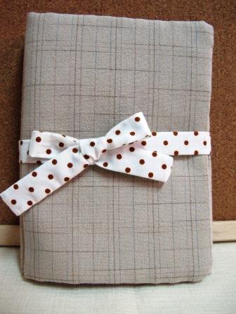 【手作溫度】布製品:紙膠帶收納包