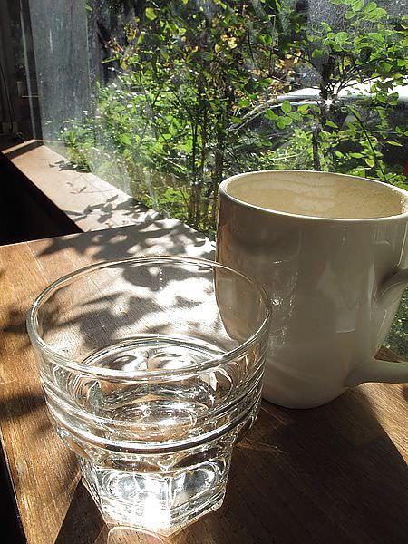 台中西屯區‧咖啡館》默契咖啡  - 漫步藝文咖啡香