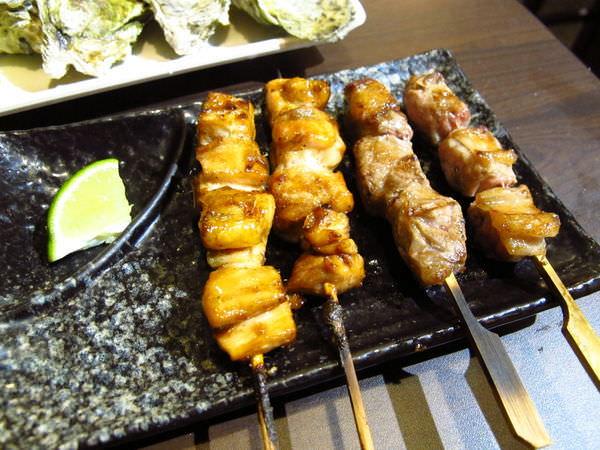 桃園桃園區‧日式居酒屋》嵐月 - 平價美味日本料理