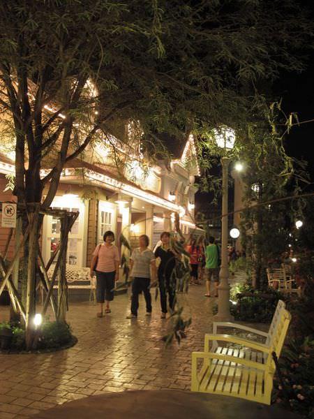 曼谷景點》Chicilate Ville - 適合一家大小遊玩的好去處