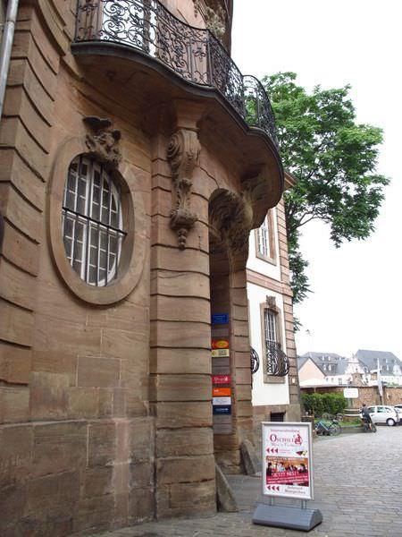 德國景點》Trier - 遊覽最古老的城市