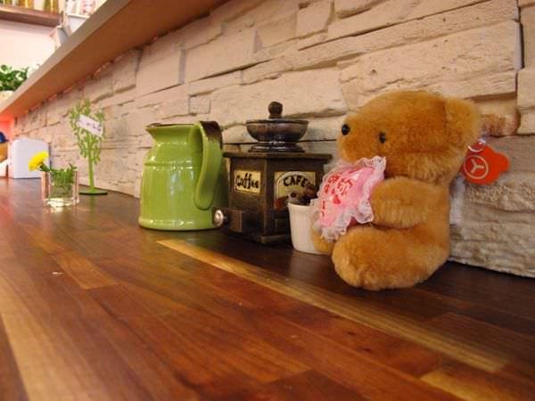 台中西區‧早午餐》The cafe惹咖啡 - 時尚休閒小空間