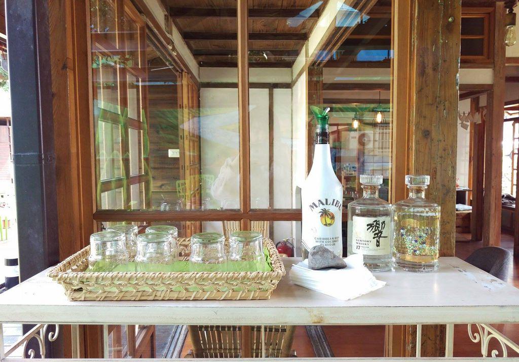 雲林斗六早午餐│凹凸咖啡館 雲中街聚落 日式建築裡的新風味