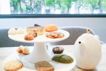 小小喜餅|AMOUREUX 日式與法式完美融合的高質感手工喜餅