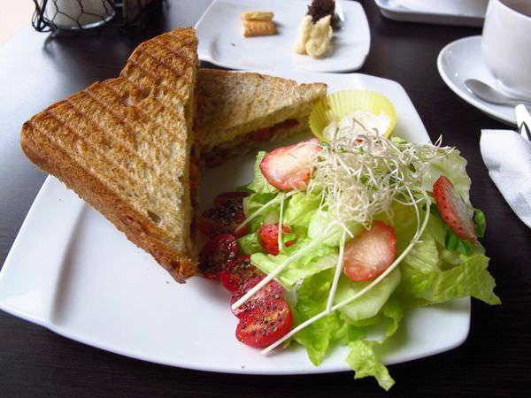 【桃園桃園區 ・英式餐館】Lits Cafe Bar-英國女主廚的小餐館