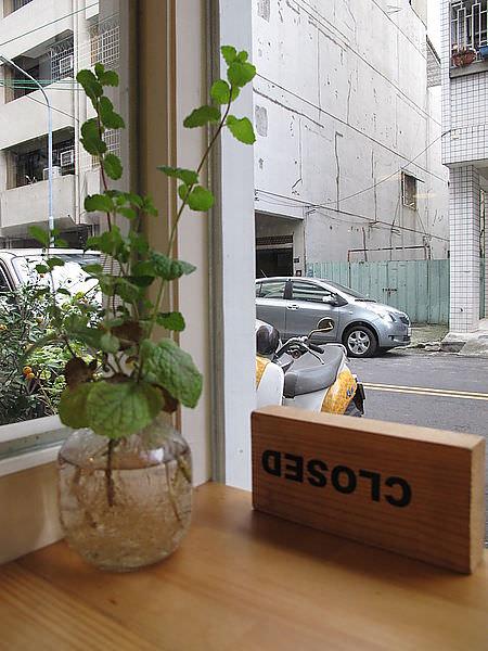 台中西區‧早午餐》日嚐小食 - 輕鬆無負擔的小空間