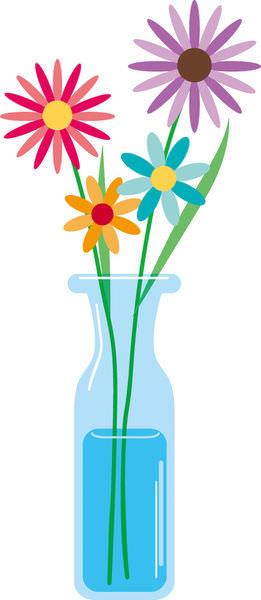 【手作橡皮章】英文與花邊練習