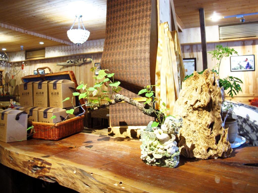 雲林斗六咖啡館|鴻豆王國 - 嚴選在地食材、堅持自家烘焙的咖啡與早午餐