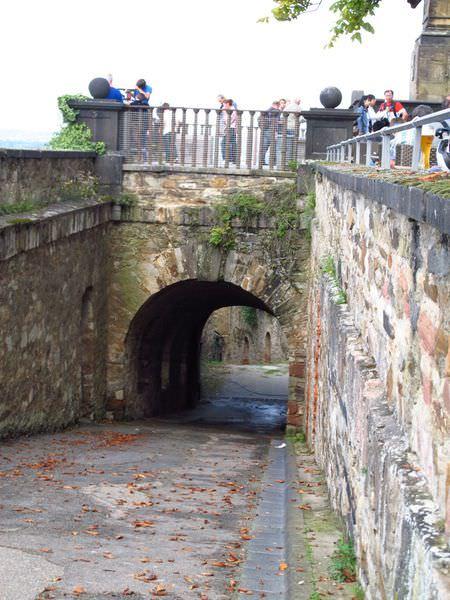 德國景點》Koblenz - 德意志之驕傲